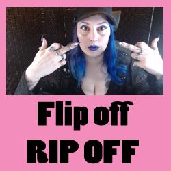 findom femdom ripoff fetish clip scam